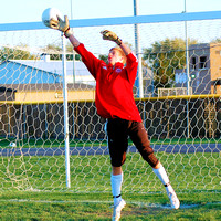 Standout keeper is Trojans' reliable last line of defense