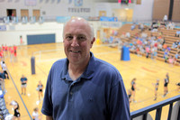 Coach at heart: Former leader of Whiteland basketball program uses experience in new role as athletics director