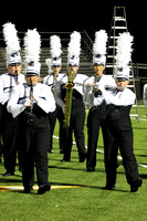 Center Grove Band 3