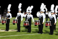 Center Grove Band 2