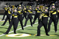 Greenwood Band 1