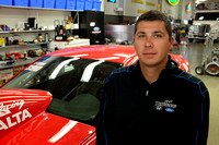 Local man quick learner in NHRA Pro Stock racing