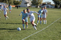 Center Grove girls soccer team advances by beating Perry Meridian