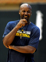 Patiently waiting - Assistant to Vogel still wants to be head coach