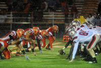 Clash of titans - Trojans need help but can earn share of league crown