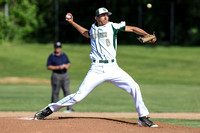 Pitcher sets early tone for Greenwood