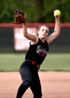 Sisters power Lancers in win against Braves
