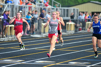 Local athletes move on to track state finals
