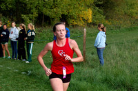 Senior is county???s lone competitor in cross-country finals