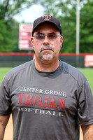 Trojans are measuring stick for other softball programs
