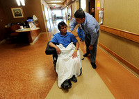 Culture of caring - Health care providers reach out to immigrants