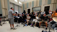 Symphonic council spices up annual park concert