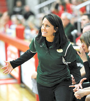 Early test - Woodmen hope to cut down own nets