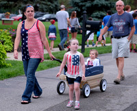 Photo Gallery - Franklin Firecracker Festival