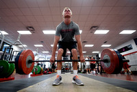 With emphasis on long drives, strength training becomes integral part of game
