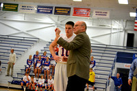 Whiteland coach has experience despite relatively young age