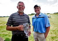 Pair of Johnson County golfers coming off victories