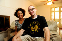 Battling rare cancer tests couple???s perseverance