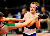 County wrestlers place third at state meet