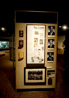 Attucks museum honors coach who won, changed attitudes