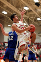 Center Grove bows out of postseason