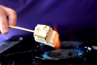 Marshmallow madness - Recipes offer new level of flavor