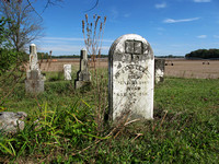 Grave responsibility - Cataloging cemeteries preserves history