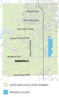 Greenwood OKs TIF district despite school officials??? pleas