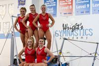 Local gymnasts prepared for national events