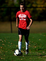 Year makes big difference for Center Grove player