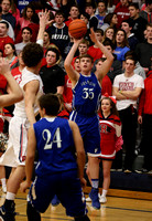 Roncalli pulls away in OT to down Franklin