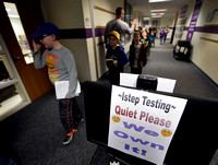 Local educators question usefulness of revamped standardized test???s delayed results