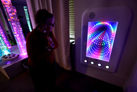 Indiana Masonic Home opens multisensory room