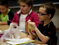 Schools implement meal programs that keep kids in classroom