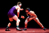 Franklin junior???s runner-up display leads county wrestlers