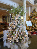 Festival of Trees showcases area businesses