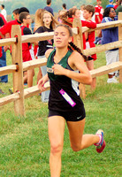 Grizzly Cubs, Trojans claim county cross-country crowns