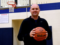 Coach ready to put stamp on Franklin program