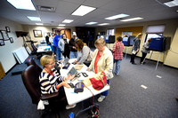 Officials look to speed things up for voters in general election