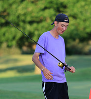 Fishing serves as great escape for top-ranked Trojans