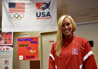 Greenwood chiropractor headed to Olympics