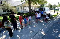 Programs offer meals to community residents during summer break