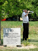 Park marks 10 years of honoring local soldier, sacrifice