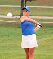 Whiteland golfer closes career with strong showing at state finals