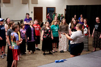 Theater program puts students in spotlight