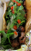 That's a taco? Gourmet chefs put new spin on old favorite