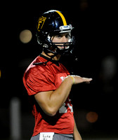 Former backup quarterback running show for Grizzlies
