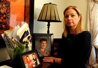Family of late teen speaking out against N-Bomb