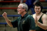 12 Grizzly Cubs win individual crowns en route to wrestling title