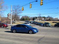 City eyes Fry Road turn lane project